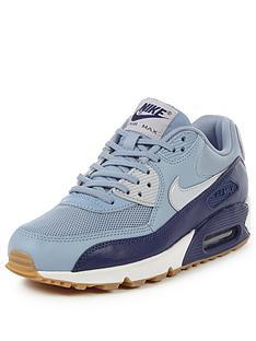 nike-air-max-90-essential-fashion-shoes-blue