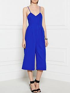 cmeo-collective-power-trip-cropped-jumpsuit-blue