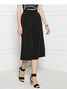 cmeo-collective-power-trip-culottes-black