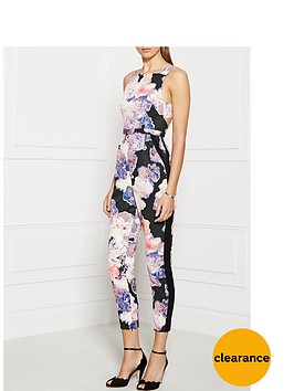 finders-keepers-young-spirit-floral-jumpsuit-ndash-black