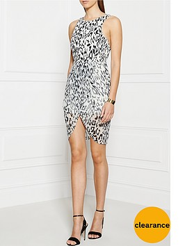 finders-keepers-stranger-in-paradise-draped-dress-greywhite