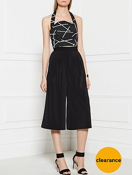 cmeo-collective-these-days-halter-neck-top-black
