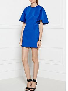 cmeo-collective-calypso-blues-dress-blue