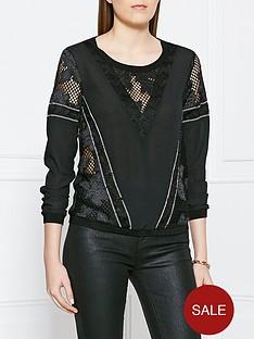 supertrash-berline-lace-panneled-sweatshirt-black