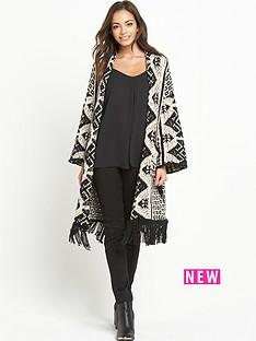 glamorous-fringed-hem-longline-coatigan