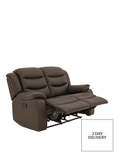 Reclining Sofas Auto And Manual Recliner Sofas Very Co Uk