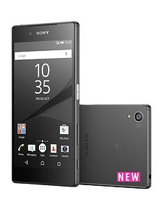 sony-xperia-z5-32gb-graphite-black