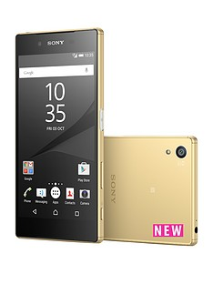 sony-sony-xperia-z5-32gb-gold
