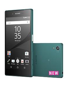 sony-xperia-z5-32gb-green