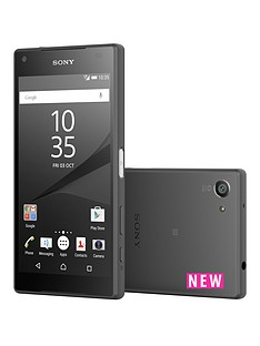 sony-xperia-z5-compact-32gb-graphite-black