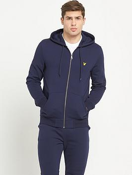 lyle-scott-full-zip-hoody