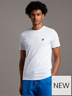 lyle-scott-mens-t-shirt-white