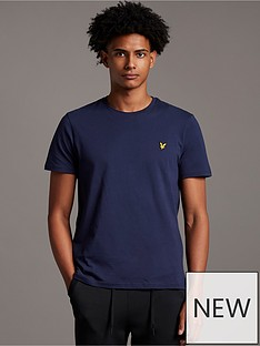 lyle-scott-classic-short-sleeve-t-shirt-navy