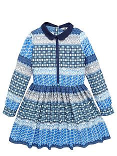 v-by-very-girls-contrast-placket-tile-print-shirt-dress