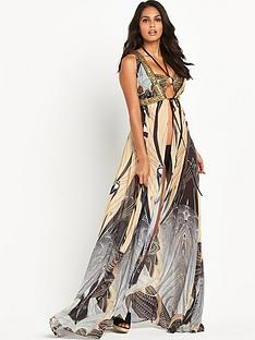 forever-unique-embellished-maxi-kaftan