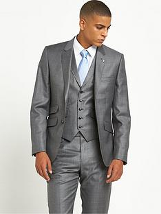 ted-baker-ted-baker-checked-suit-jacket