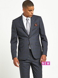 ted-baker-ted-baker-prince-of-wales-check-suit-jacket