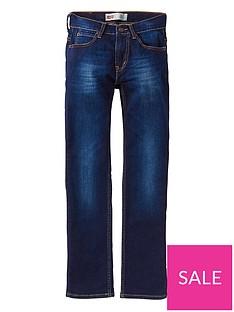 levis-boy-511-slim-leg-tapered-jeans-indigo