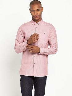 ted-baker-end-on-end-mens-shirt