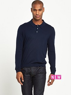 ted-baker-ted-baker-ls-knitted-polo