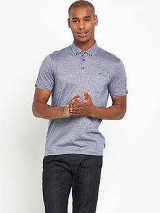 ted-baker-linen-collar-stripe-polo-shirtnbsp