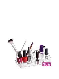 danielle-creations-stackable-beauty-organiser-9-compartments