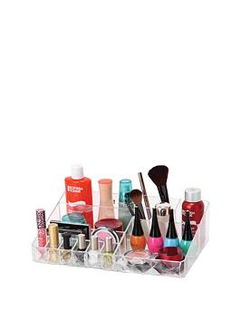 danielle-creations-ultimate-beauty-organiser-15-large-compartments