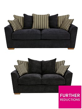 modenanbsp3-seater-2-seaternbspfabric-sofa-set-buy-and-save