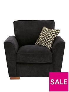 modenanbspfabric-armchair