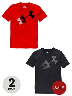 under-armour-under-armour-older-boys-pack-of-two-tees