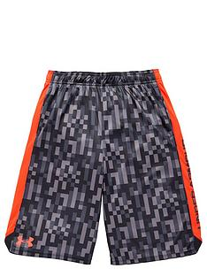 under-armour-under-armour-older-boys-printed-short