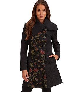 joe-browns-kaleidoscope-coat