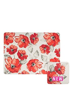 price-amp-kensington-8-piece-posy-coaster-and-placematnbspset