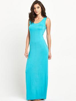 v-by-very-racer-back-maxi-dress