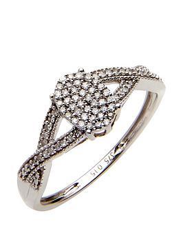 love-diamond-9ct-white-gold-15-point-pave-diamond-oval-centre-crossover-diamond-shoulders