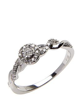 love-diamond-9ct-white-gold-20-point-diamond-cluster-ring-with-crossover-diamond-set-shoulders