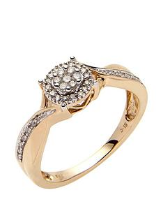 love-diamond-9ct-yellow-gold-15-point-diamond-cluster-ring-with-crossover-diamond-set-shoulderts