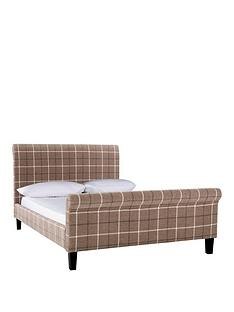 avebury-bed-frame-with-optional-silentnight-microquilt-mattress