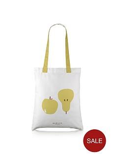 radley-radley-apples-and-pears-canvas-bag