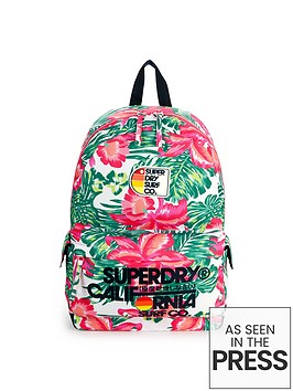 superdry-tropical-print-montana-backpack