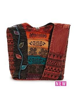 joe-browns-wonderful-hippy-chick-bag
