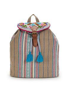 joe-browns-ethnic-boho-rucksack