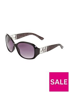 lipsy-logo-arm-sunglasses