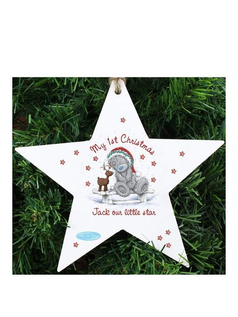 me-to-you-personalised-me-to-you-1st-christmas-star-decoration