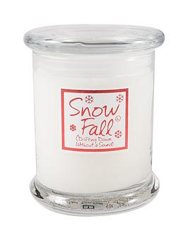lily-flame-lily-flame-snowfall-glass-candle-jar