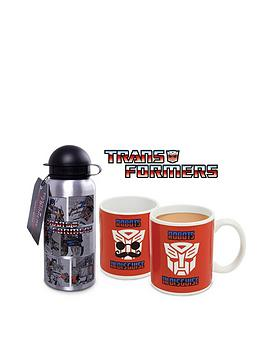 transformers-transformers-robots-in-disguise-mug-amp-water-bottle-set