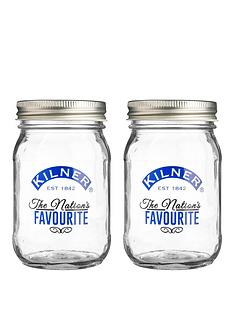 kilner-set-of-2-jars-ndash-the-nationrsquos-favourite