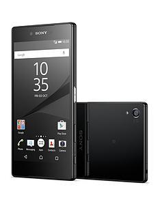 sony-xperia-z5-premium-32gb-with-sony-sbh60-headphonesnbsp--black