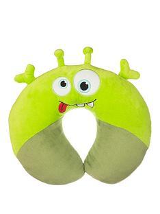 my-doodles-travel-pillow-alien