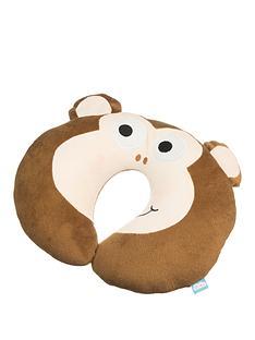 my-doodles-travel-pillow-monkey
